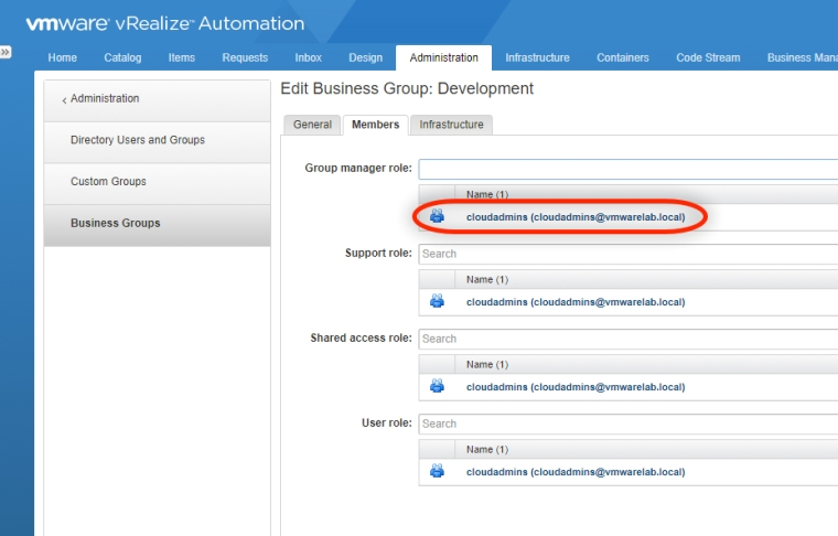 vRealize Automation 7 3 Plug-In for ITSM – Service Now 3 0 – Step by